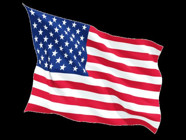 round-flag